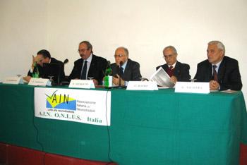 Comitato AIN